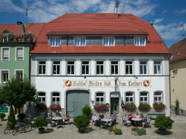 Gasthaus Weisses Ross
