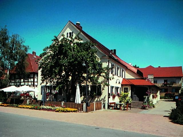 Landgasthof Hotel Rangau