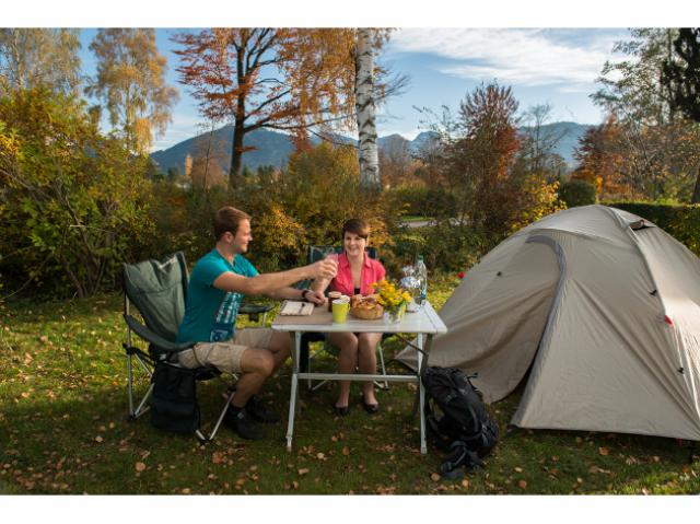 Kaiser Camping Outdoor Resort Bad Feilnbach
