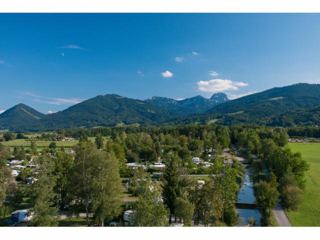 Kaiser Camping Outdoor Resort Bad Feilnbach