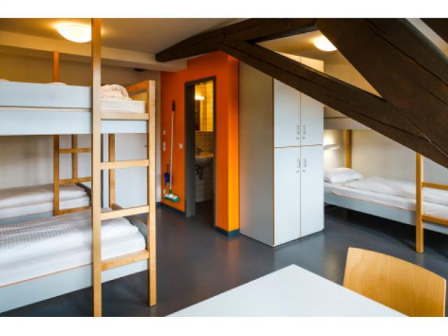 Jugendgästehaus am Kaulberg