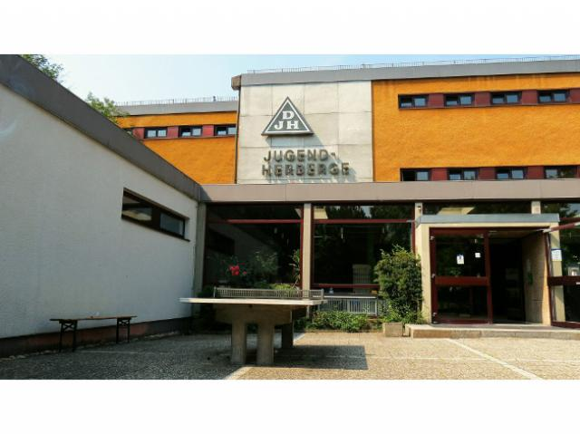 Jugendherberge Bayreuth