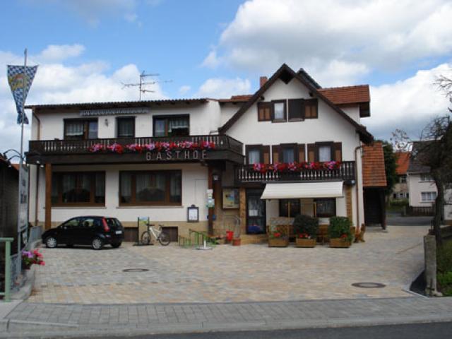 Landgasthof und Pension Zum Löwen