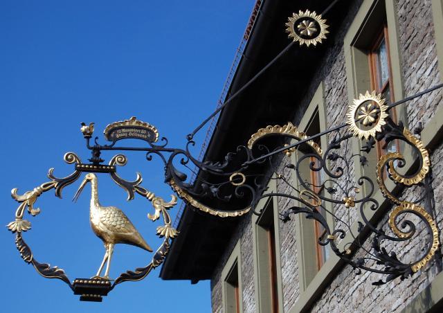 Zum Storchen Hotel & Wein