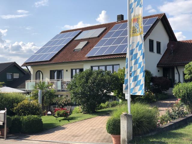 Gästehaus Manuela Seefried