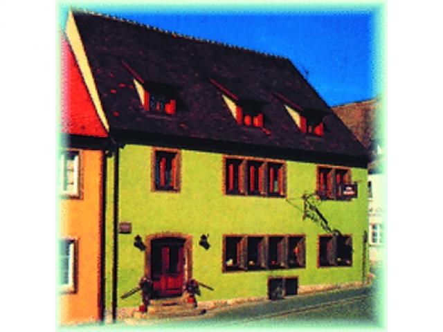 Pension Hofmann-Schmölzer
