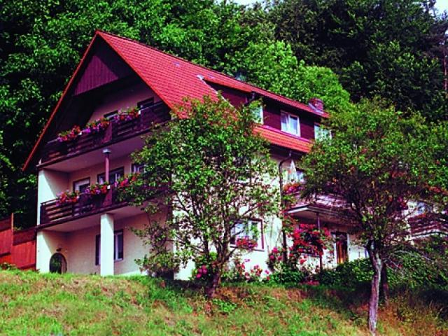 Ferienhaus Kull-Porisch
