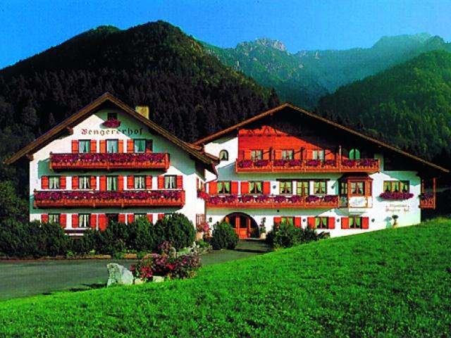 Alpenhotel Wengererhof Garni