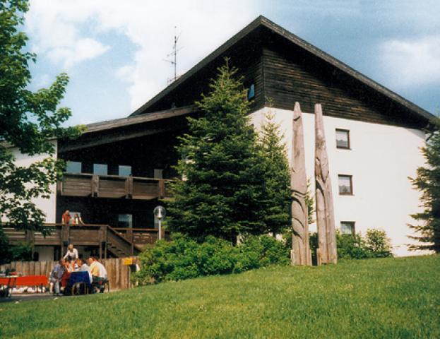Jugendherberge Frauenberg