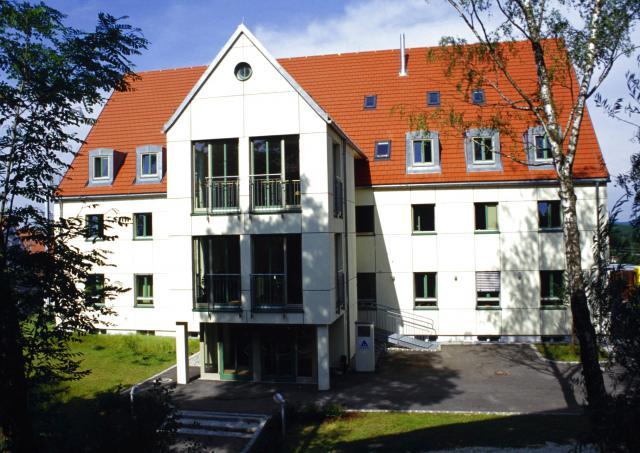 Jugendherberge Donauwörth