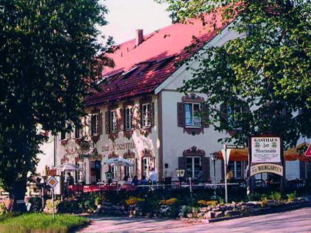 Gasthof Zur Moosmühle