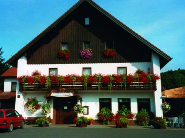 Landgasthof Pension Fischer