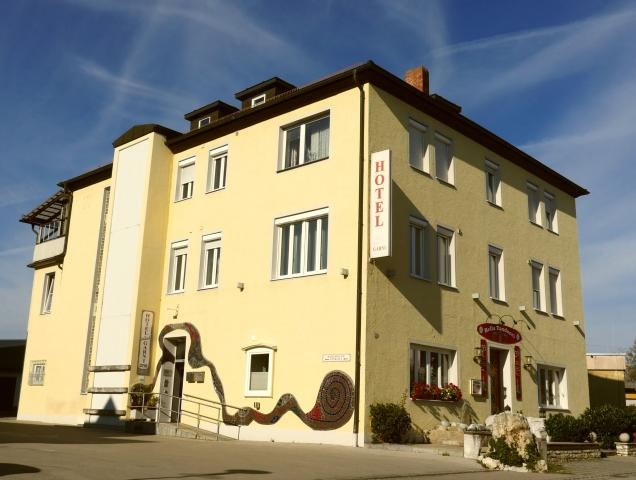 Hotel Garni Salleck