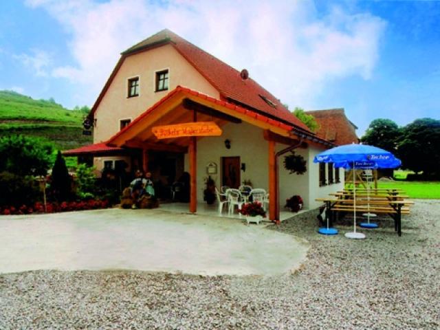 Ferienhof Am Mühlbuck