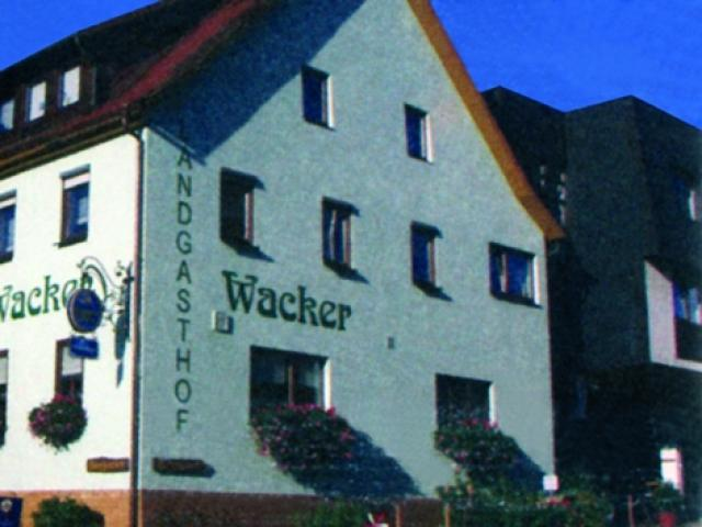 Landgasthof Wacker OHG