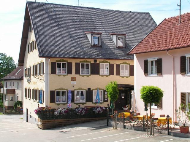 Gasthof Zum Schwanen