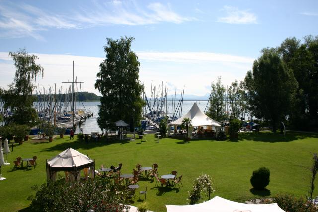 Yachthotel Chiemsee****