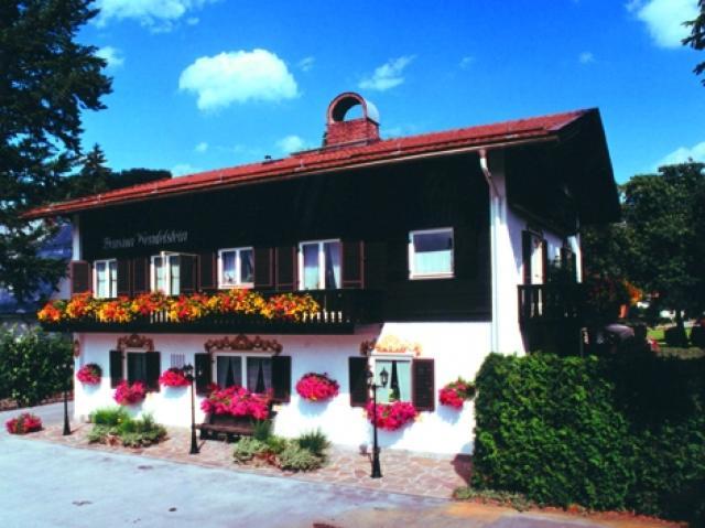 Pension Wendelstein