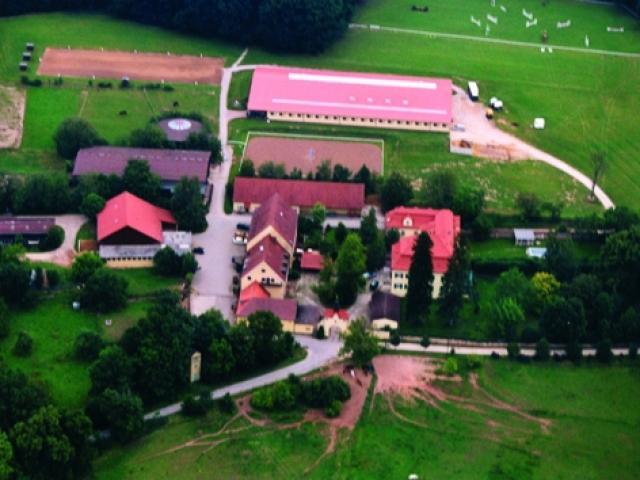 Hotel und Reitsportzentrum Kreuth