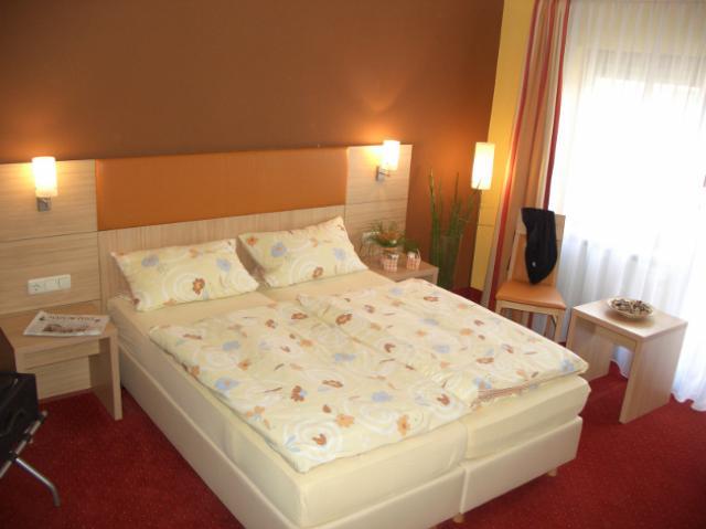 Hotel Imhof
