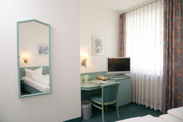 Nichtrauch-Hotel Till Eulenspiegel