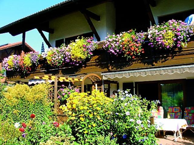 Gästehaus Böck