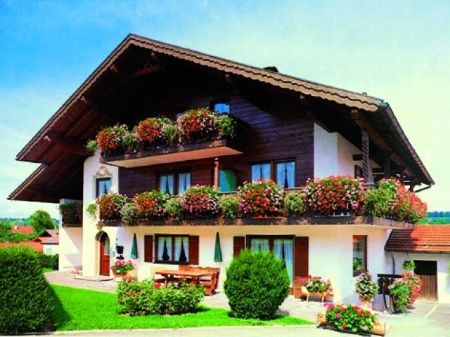 Gästehaus Hibler