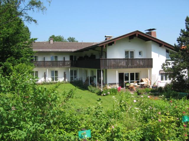 Haus Seegarten