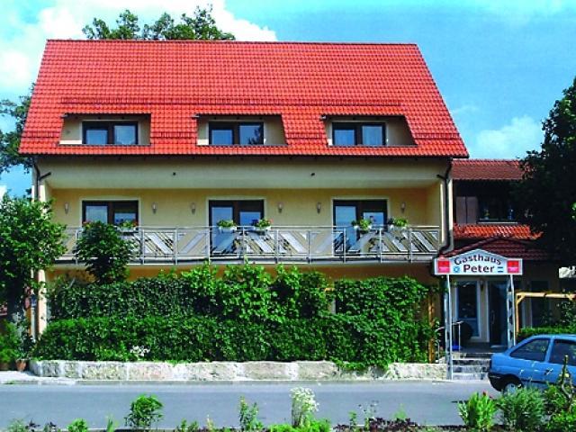 Gasthaus Peter