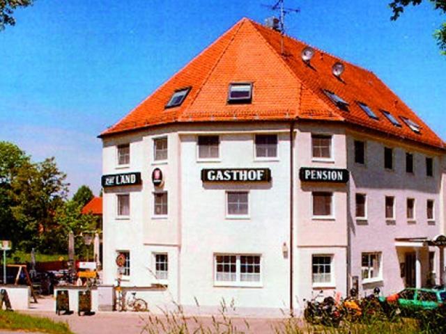 Pension Hotel Gasthof Zur Länd