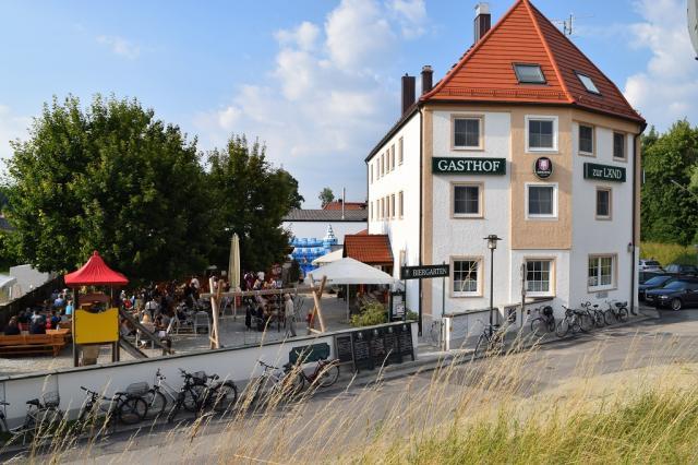 Pension Hotel & Gasthof Zur Länd