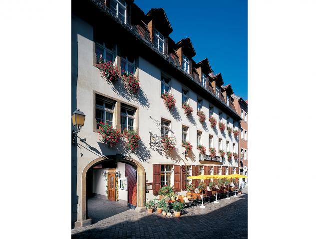 Hotel Gasthof Wilde Rose