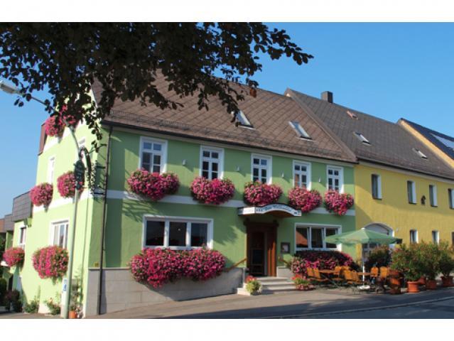 Hotel Gasthof Zum Waldnaabtal