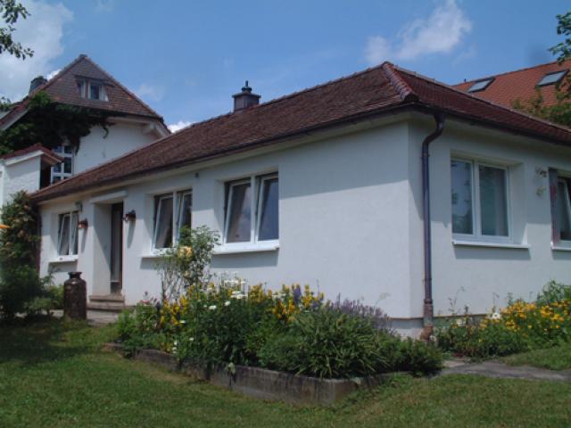Gästehaus Heimrich