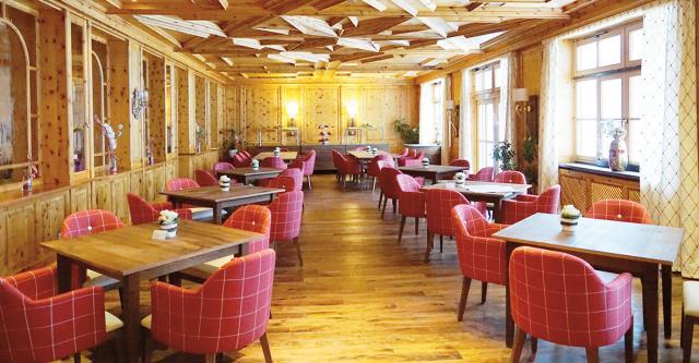 Aktiv- und Vital-Hotel am Kofel
