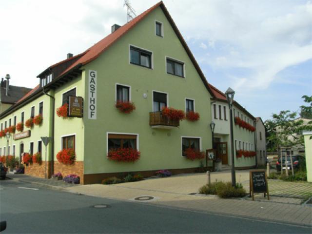 Brauerei Gasthof Zwanzger