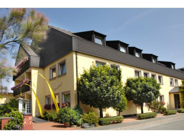 Hotel-Restaurant Erich Rödiger GmbH