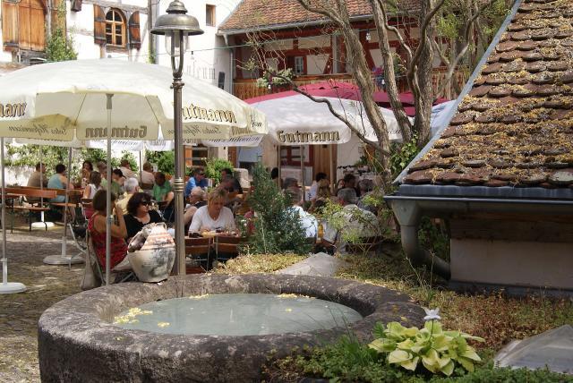 Brauereigasthof und Hotel zur Post