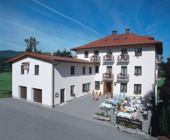 Hotel Landgasthof Hacker