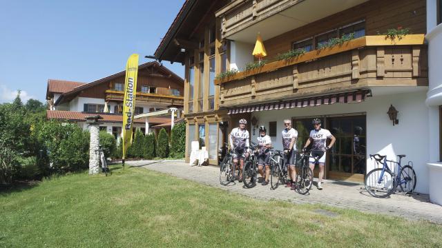 Urlaubs- und Wellnesshotel Sommer
