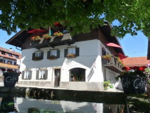 Gästehaus Gerold