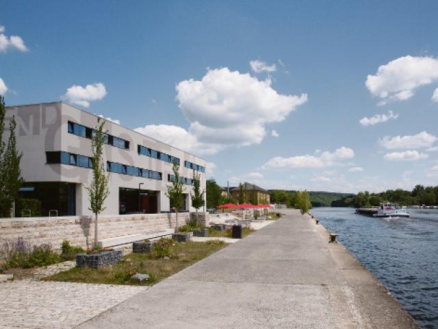 Jugendgästehaus Schweinfurt