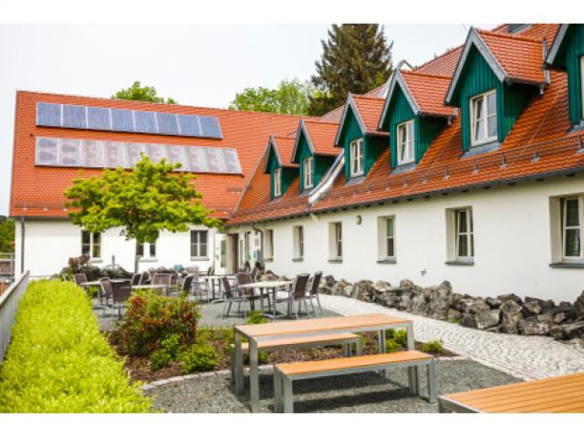 Jugendtagungshaus Wirsberg