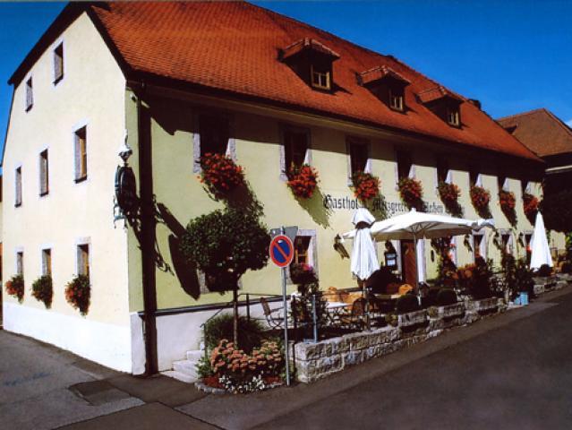 """Gasthof Metzgerei """"Weißer Schwan"""""""