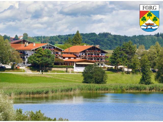 Aktiv- & Wellnesshotel Seeblick