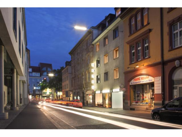 Central Hotel Garni GbR