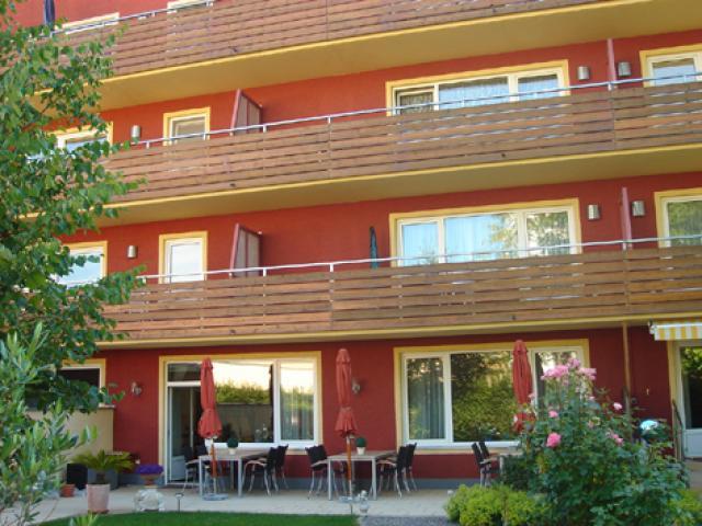 Parkresidenz Bad Abbach