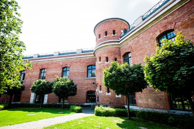Jugendherberge Ingolstadt