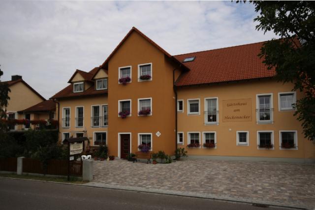 Gästehaus Am Heckenacker