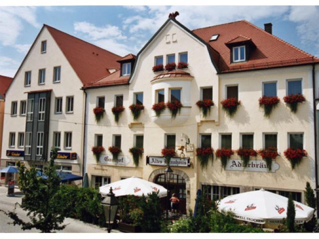 Land-Gut-Hotel Adlerbräu